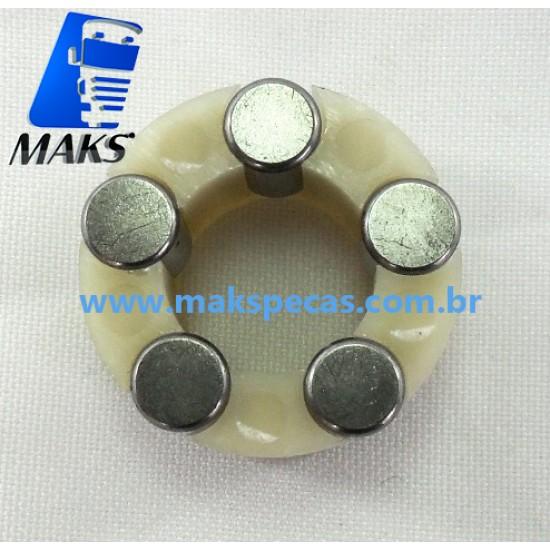 RPD7550 - Rolamento para motor de arranque (partida) Denso 228000-7550, outros