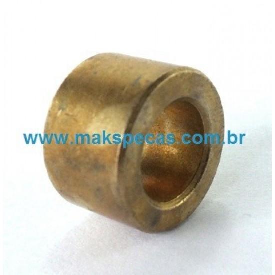 BXS4 - Bucha de bronze da tampa traseira do motor de partida Bosch 0001241001 Scania série 3/4/5